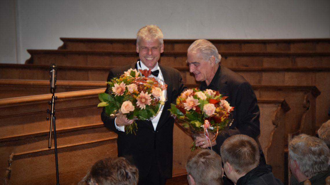 De heer W. van de Pol 70 jaar lid